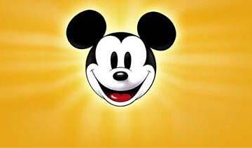 Disney Mixed Quiz