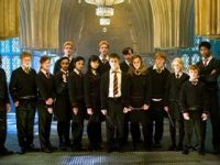 Harry Potter Mixed Quiz