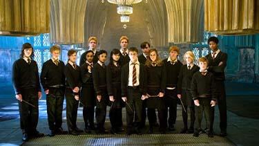 Harry Potter Mixed Quiz