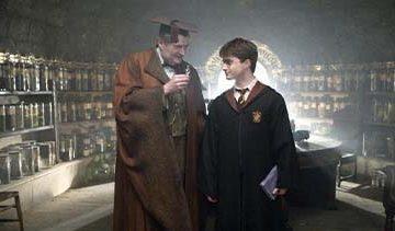 Harry Potter Order Of The Phoenix Quiz
