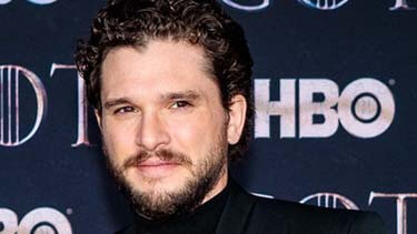 Kit Harington Quiz
