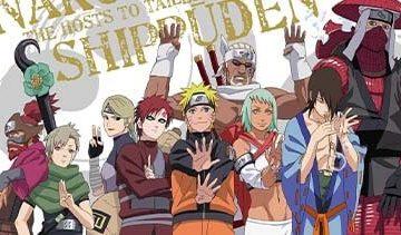 Naruto Clan Quiz